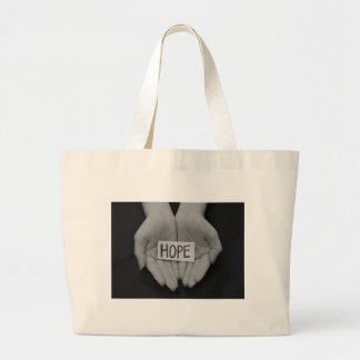 Hope Canvas Bags