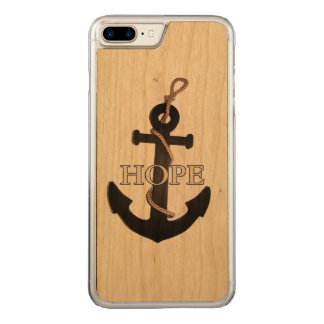 Hope cell phone case