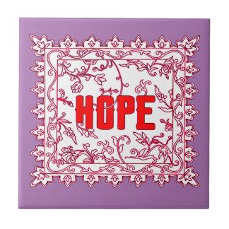 Hope Ceramic Tile
