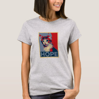 HOPE Charlie the Kitten T-Shirt