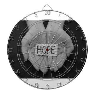 Hope Dart Board