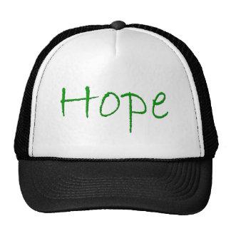 Hope Design Trucker Hat