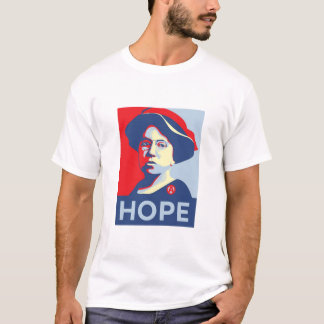 HOPE (Emma Goldman) T-Shirt
