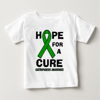 Hope For A Cure...Gastroparesis Baby T-Shirt