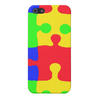 Hope for Autism iPhone 5 Case