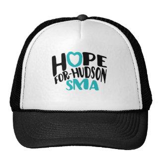 Hope For Hudson - SMA Trucker Hat