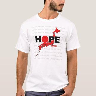 Hope for Japan T-Shirt