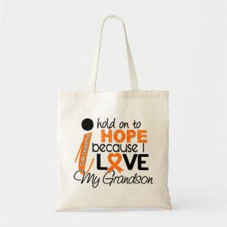 Hope For My Grandson Leukemia