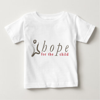 Hope for the Child Toddler Tee
