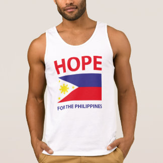 Hope For The Philippines