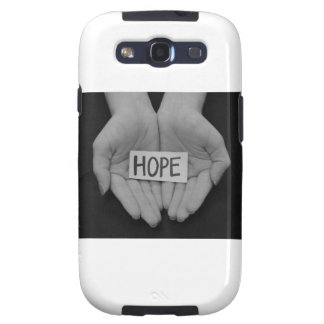 Hope Galaxy S3 Covers