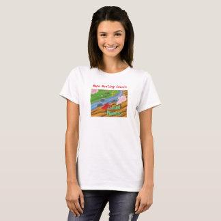 Hope Healing Church Christian Beauty T-Shirt