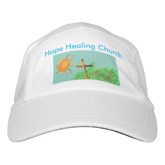 Hope Healing Church Christian Hat