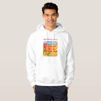Hope Healing Church Christian Peace Sweatshirt