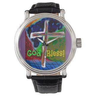 Hope Healing Church God Bless Christian Watch