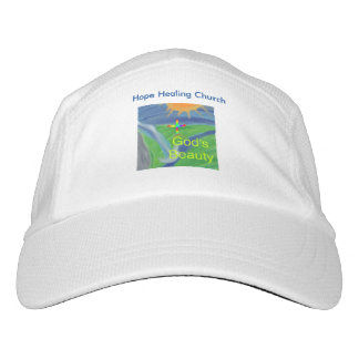 Hope Healing Church God Jesus Baseball Hat Cap