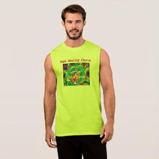 Hope Healing Church Jesus Saves Christian T-Shirt
