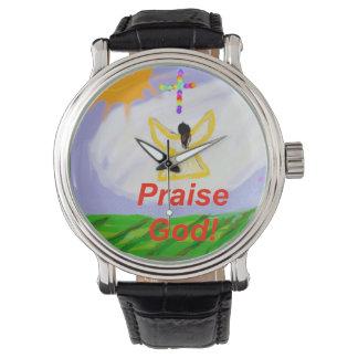 Hope Healing Church Praise God Angel Watch