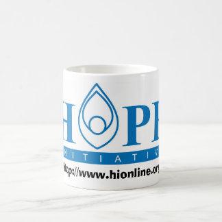 Hope Initiative Coffee Mug