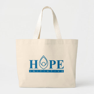 Hope Initiative Tote Bag