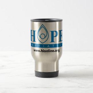 Hope Initiative Travel Mug