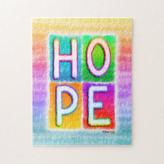 Hope Inspirational Puzzle