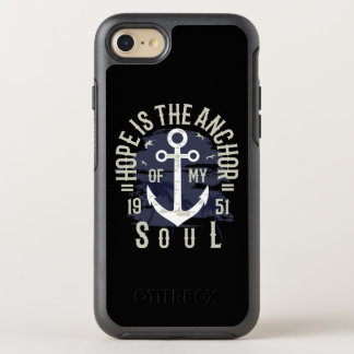 Hope is the Anchor Otterbox Phone Case