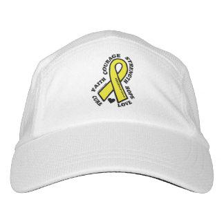 Hope Love Cure...Endometriosis Hat