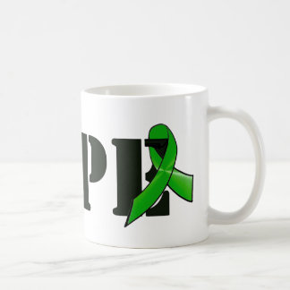 Hope Lyme Disease Awareness Mug