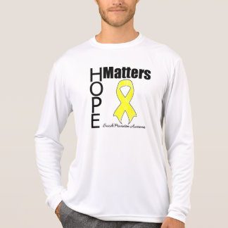 Hope Matters Suicide Prevention Tee Shirt
