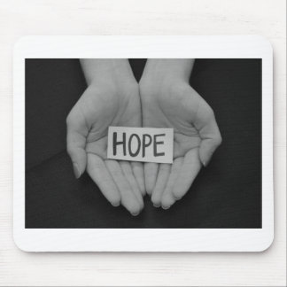 Hope Mouse Pads