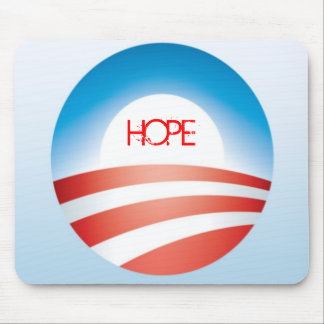 """HOPE"" Mousepad"