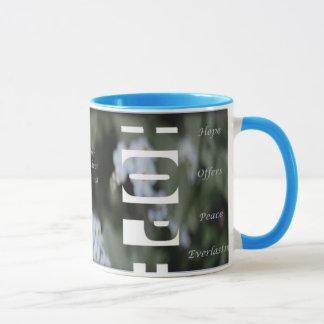 HOPE-mug Mug