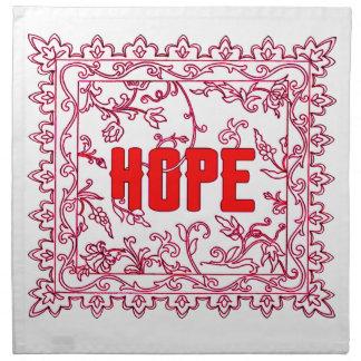 Hope Napkins