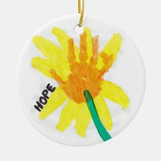 Hope Ornament