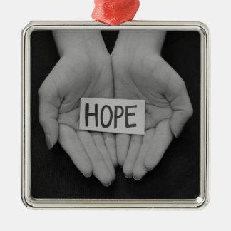 Hope Ornaments
