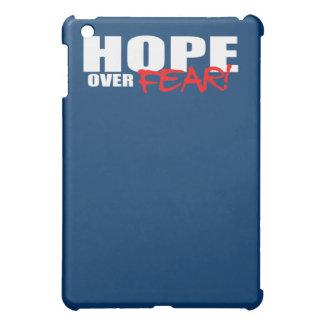 HOPE OVER FEAR iPad MINI COVERS