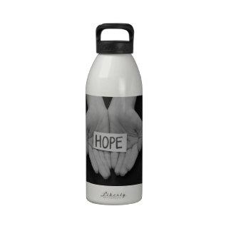 Hope Reusable Water Bottles