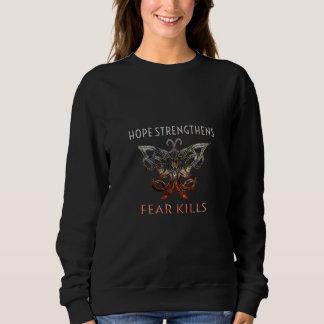 Hope Strengthens Sweatshirt