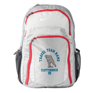 """Hope"" Style Ice Hockey Player-Ice Hockey Backpack"
