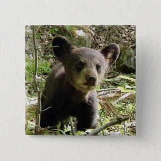 Hope The Bear Button