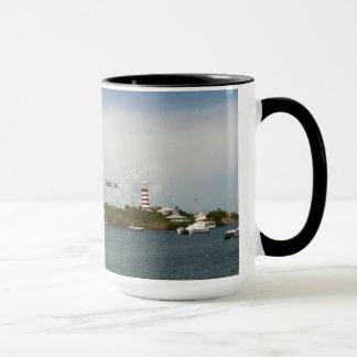 Hope Town, Bahamas Mug
