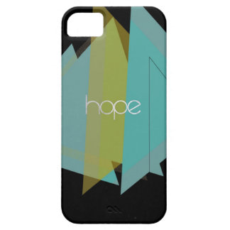 Hope Triangles Case For The iPhone 5