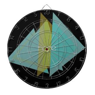 Hope Triangles Dartboard