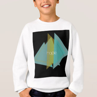 Hope Triangles Sweatshirt