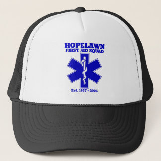 Hopelawn First Aid Squad Est 1937 -1995  Ball Cap