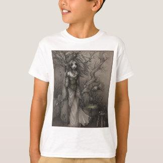 """""""Hopeless"""" Annamarie Nightshade T-Shirt"""