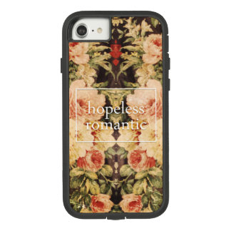 Hopeless Romantic Case-Mate Tough Extreme iPhone 8/7 Case
