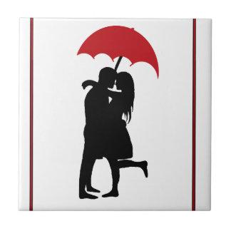 Hopeless Romantic Tile