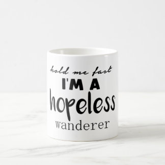 Hopeless Wanderer Coffee Mug